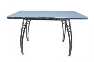 Стол обеденный раскладной 15 - Мебельная фабрика «Модерн»