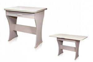 Стол обеденный раскладной 2 - Мебельная фабрика «Лад», г. Смоленск