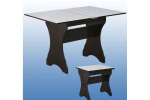 Стол обеденный раскладной - Мебельная фабрика «Керулен»