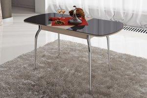 Стол обеденный раскладной - Мебельная фабрика «Мебель ЭКО»