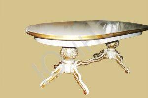 Стол обеденный раскладной - Мебельная фабрика «ЮННА»