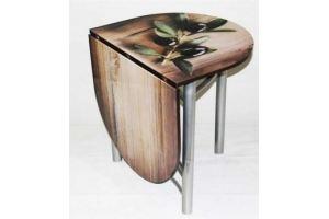 Стол обеденный раскладной - Мебельная фабрика «МАРКИНЪ»