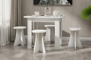 Стол обеденный раскладной - Мебельная фабрика «БОАРД»