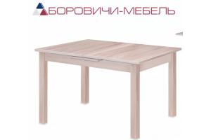 Стол обеденный раскладной Классик BAUT - Мебельная фабрика «Боровичи-Мебель»