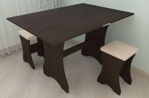 Стол обеденный раскладной СтО-2 - Мебельная фабрика «Калина»