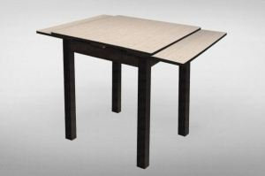 Стол обеденный раздвижной - Мебельная фабрика «CHROME STYLE»