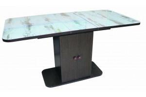 Стол обеденный раздвижной - Мебельная фабрика «Мебель-Стиль»