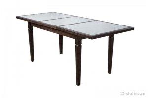 Стол обеденный раздвижной 6Р - Мебельная фабрика «12 стульев»