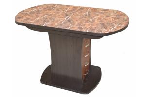 Стол обеденный раздвижной Алмаз - Мебельная фабрика «Триумф-М»
