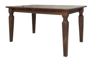 Стол обеденный Раздвижной Массив Бука 112 - Мебельная фабрика «Нормис»
