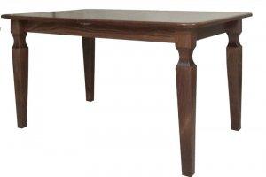 Стол обеденный Раздвижной Массив Бука 98 - Мебельная фабрика «Нормис»