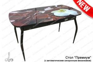 Стол обеденный раздвижной Премиум - Мебельная фабрика «Classen»
