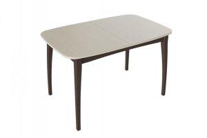 Стол обеденный раздвижной Равена 1 - Мебельная фабрика «ТриЯ»