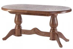 Стол обеденный Рифей 01 раздвижной - Мебельная фабрика «Мебелик»