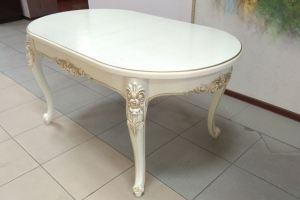 Стол обеденный Роза - Мебельная фабрика «Столетье мебели»