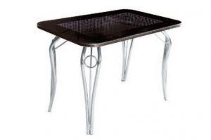 Стол обеденный Бесконечность с фотопечатью - Мебельная фабрика «Магеллан Мебель»