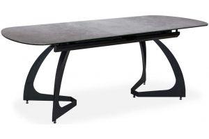 Стол обеденный Шамони 3 CW - Мебельная фабрика «Кубика»
