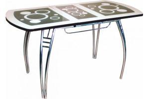 Стол обеденный Шары 2 - Мебельная фабрика «Bravo Мебель»