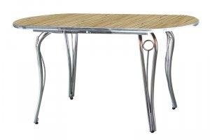 Стол обеденный Силуэт - Мебельная фабрика «GlassArt»
