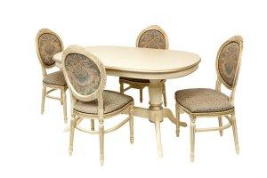Стол обеденный София-3 - Мебельная фабрика «Альпина»