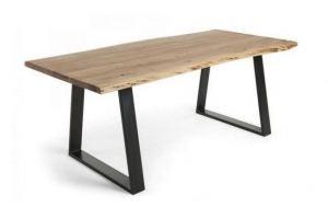 Стол деревянный обеденный Соно - Мебельная фабрика «WOODGE»