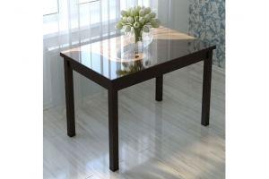 Стол обеденный стекло фотопечать СО 03 - Мебельная фабрика «Милайн»