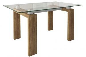 Стол обеденный стекло Токио - Мебельная фабрика «Prime Mebel Group»