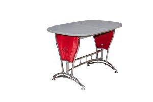 стол обеденный Стиль - Мебельная фабрика «Боринское»