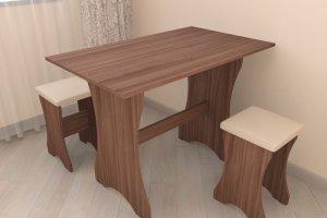 Стол обеденный СтО-1 - Мебельная фабрика «Калина»
