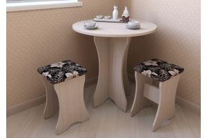 Стол обеденный СтО-3 - Мебельная фабрика «Калина»