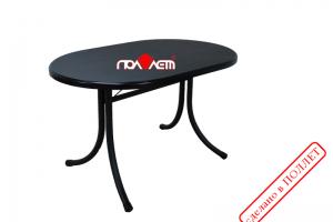 Стол обеденный Т-306 - Мебельная фабрика «Поллет»