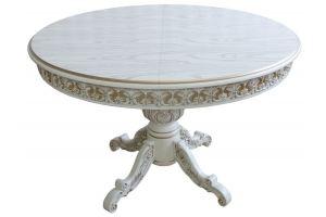 Стол обеденный Тарун 3 раздвижной - Мебельная фабрика «Мебелик»