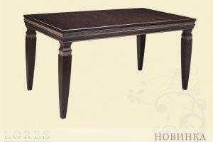 Стол обеденный Тиффани - Мебельная фабрика «Киржачская мебельная фабрика»