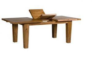 Стол обеденный трансформер ICD002 - Мебельная фабрика «Кантри»