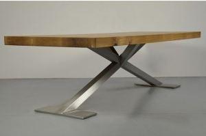 Стол обеденный в стиле Loft - Мебельная фабрика «LOFT»