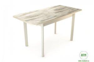 Стол обеденный Веста бриллиант - Мебельная фабрика «ДОК»