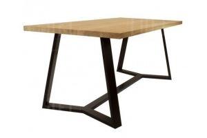 Стол обеденный Викинг - Мебельная фабрика «Loft Z»