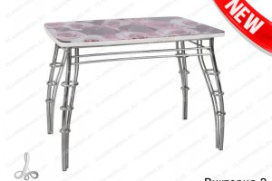 Стол обеденный Виктория 2 - Мебельная фабрика «Classen»