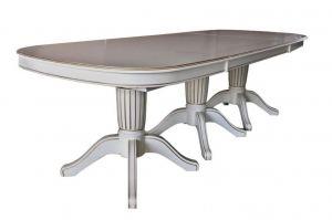 Стол обеденный Виктория-2 - Мебельная фабрика «Рокос»