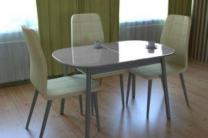 Стол обеденный Винтаж 22 - Мебельная фабрика «Линия мебели»