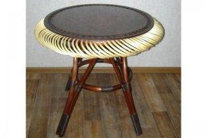 Стол обеденный Юпитер - Мебельная фабрика «Плетеная Мебель»