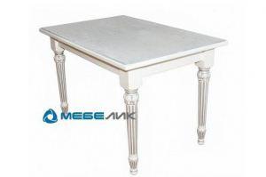 Стол обеденный Жерар 01 - Мебельная фабрика «Мебелик»