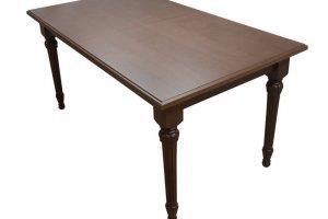 Стол обеденный Жерар орех 120*80 - Мебельная фабрика «Мебелик»