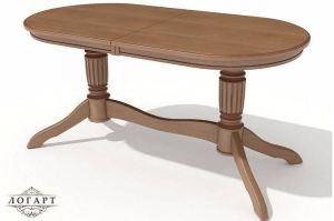 Стол обеденный Зубр-1 - Мебельная фабрика «Логарт»