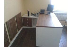 Стол офисный - Мебельная фабрика «KL-Мебель»