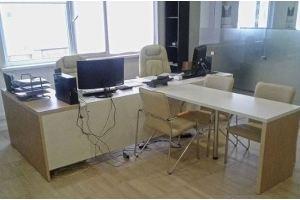 Стол офисный - Мебельная фабрика «Проспект мебели»