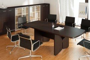 Стол офисный Аккорд - Мебельная фабрика «Инволюкс»