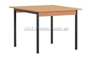 Стол офисный ЛДСП - Мебельная фабрика «Артикул-Мебель»