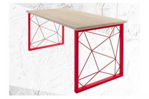 Стол офисный Loft - Мебельная фабрика «Геометрия ЛОФТ»
