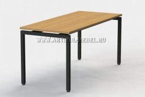 Стол офисный Лофт П - Мебельная фабрика «Артикул-Мебель»
